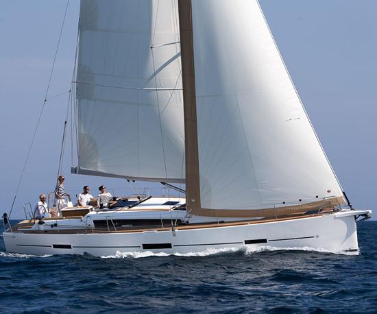 Alquiler de veleros en Croacia